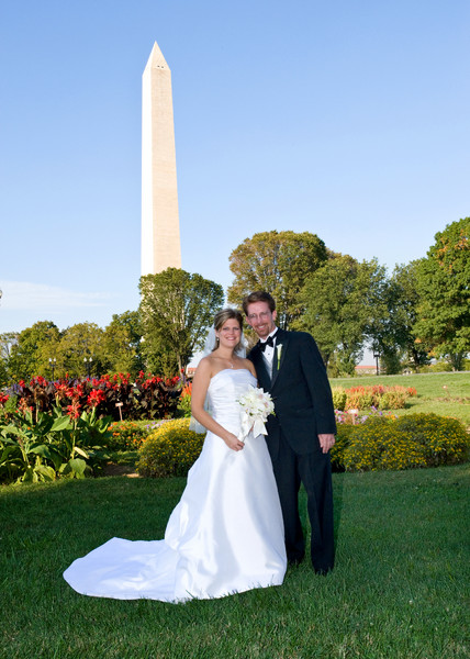 Washington, DC Wedding
